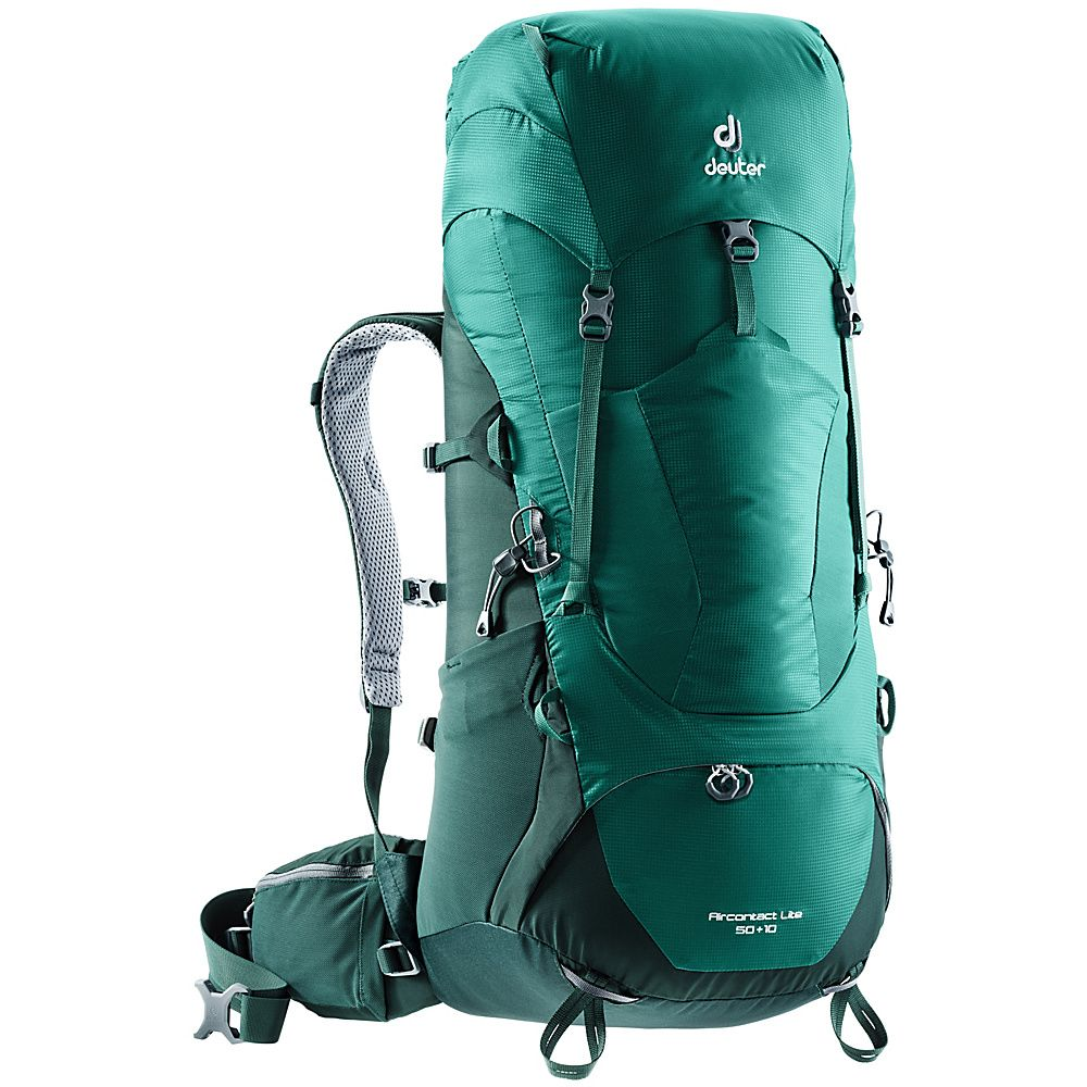 Photo of Deuter Aircontact Lite 50 + 10 Hiking Pac – eBags.com