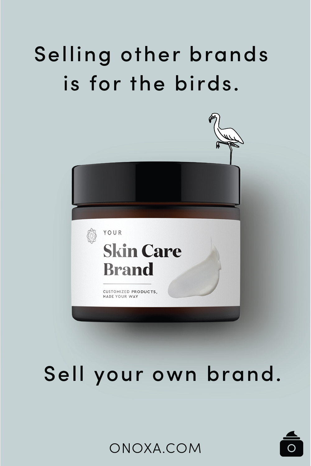 Start Making Money With Your Own Skin Care Line Skin Care Skin Care Brands Private Label Skin Care