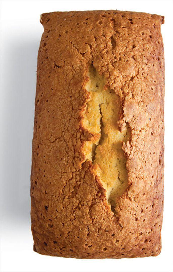Elvis Presley's Pound Cake