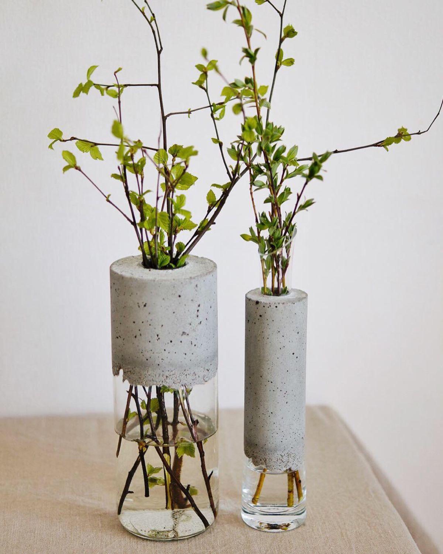 Вазы для цветов из бетона купить полимерные пропитки для бетона купить