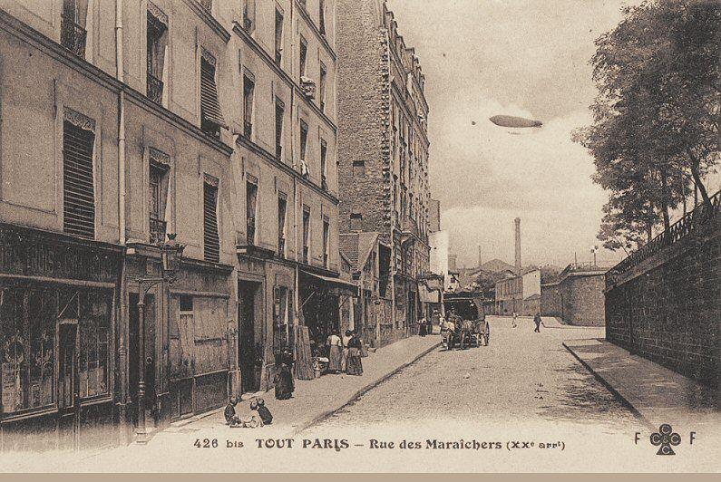 Epingle Par Gerhaltitude Sur Vieux Paris Vieux Paris Rue De Paris Paris