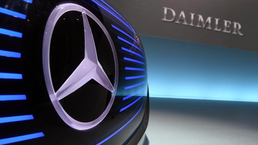 Am Freitag wurde die erste Klage gegen Daimler eingereicht