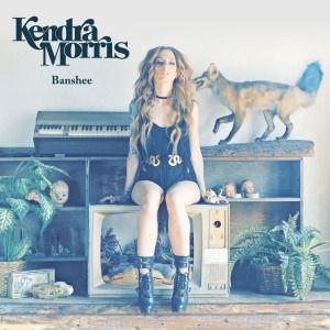 Kendra Morris - Banshee (2014) [24bit Hi-Res] Format : FLAC (tracks