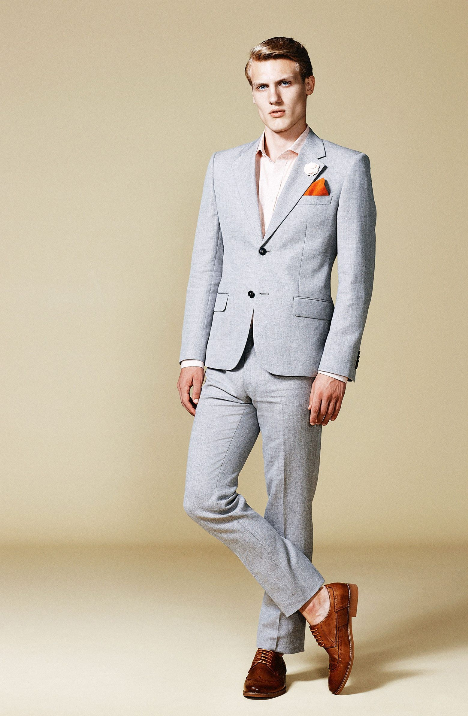d9652a07777f Wedding Attire for Men: The Complete Guide for 2019 | insp. ⟶ semi ...