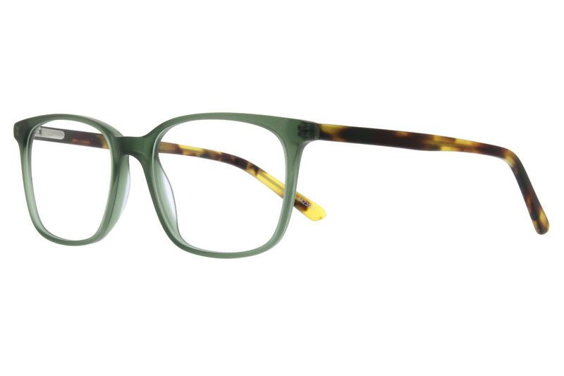 31a2c88a40b1 Green Square Glasses #4423524 | Zenni Optical Eyeglasses | Beautiful ...