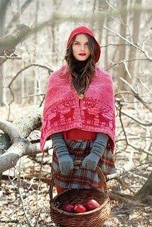 Vogue Knitting Fall 2011.