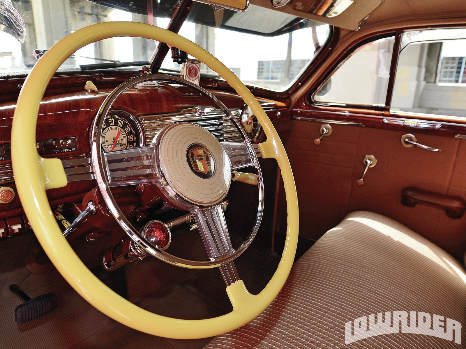47 Chevy Fleetline Aerosedan Classic Cars Vintage Chevrolet