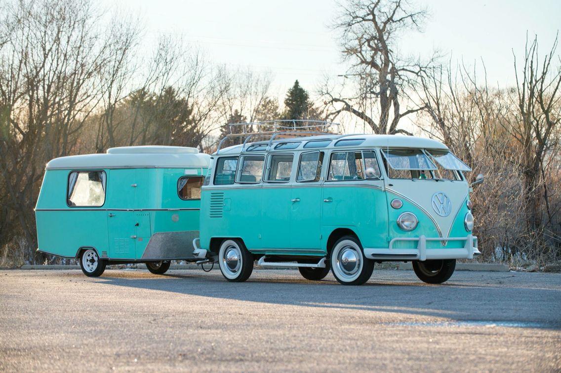 Les 25 Meilleures Id Es De La Cat Gorie Camping Car Eriba Sur Pinterest Caravanes Airstream