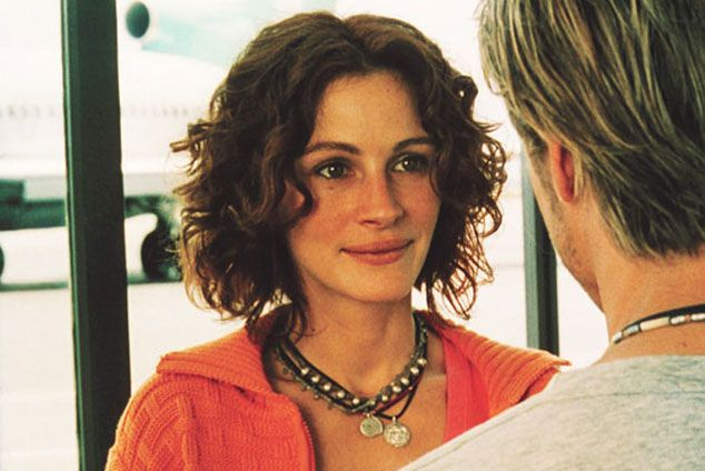 Julia Roberts Hairstyles In 2019