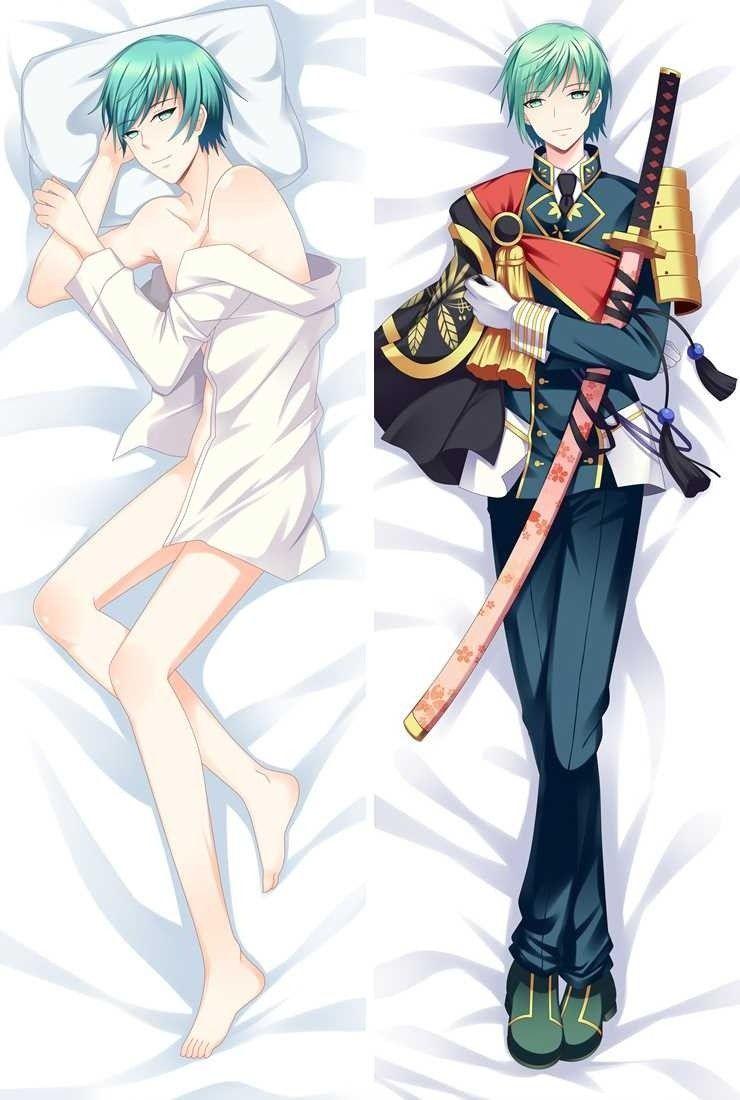 19+ Anime body pillow meme trends