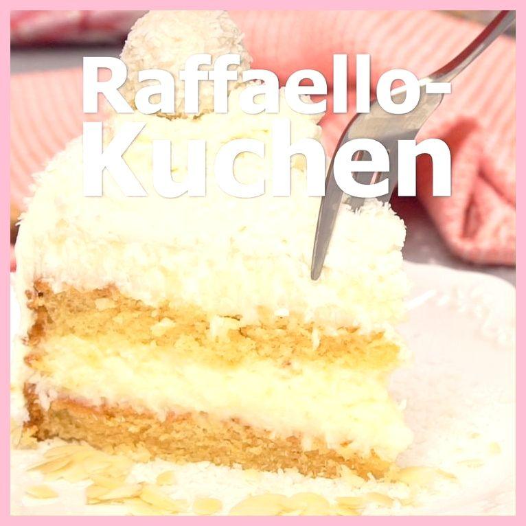 All Time Easy Cake : Raffaelo cake: A dream of coconut,  All Time Easy Cake : Raffaelo cake: A dream of coconut,