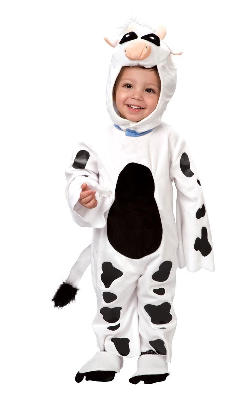 Halloween Costumes cute little cows Clothing