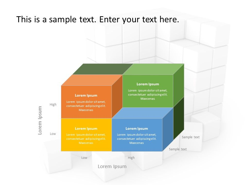 Use This Market Analysis PowerPoint Template To Showcase Overview And Different Company Share