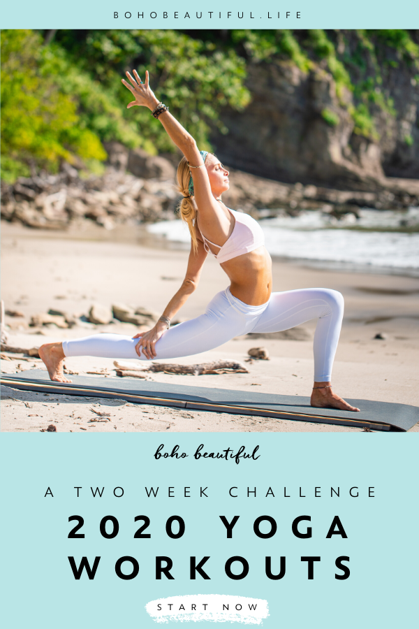 This free challenge is the perfect way to set and smash your 2020 fitness goals, bring in stunning r...
