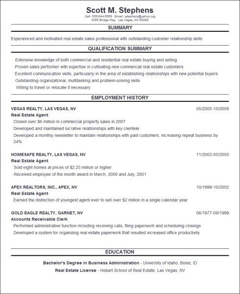 Good Detailed Informed Accurate Pertaining Resume Template Builder