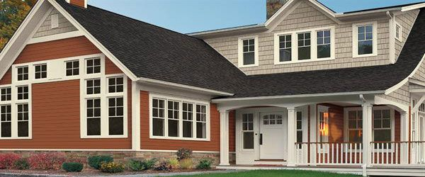 Alcoa Vinyl Siding Discover The Many Siding Options You