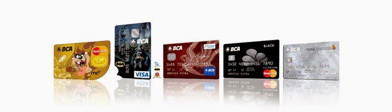 Cara Membuat Kartu Kredit Bca Cepat Via Online Bca Cara Online