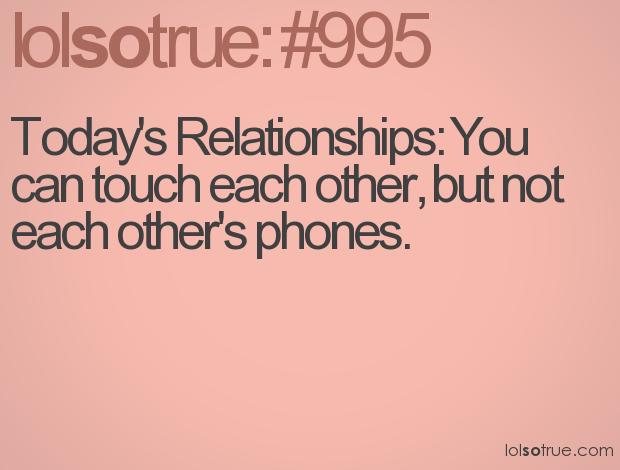 Lolsotruecom Relationship Quotes Funny Relationship Quotes