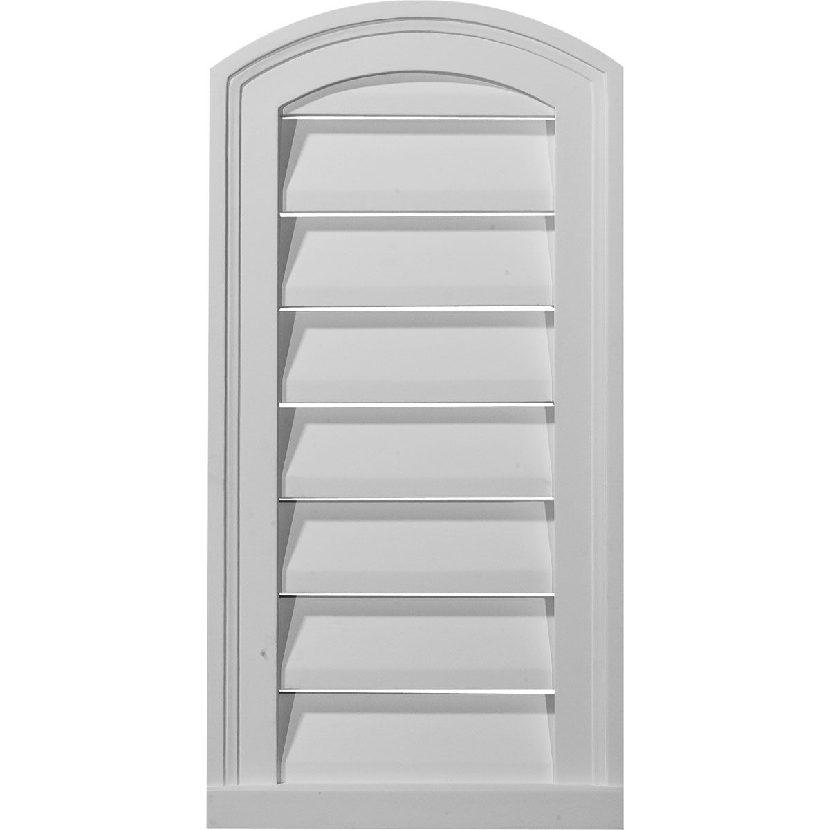 Lv273843 Vinyl Window Shutters Exterior Gable Vents Ekena Millwork Millwork