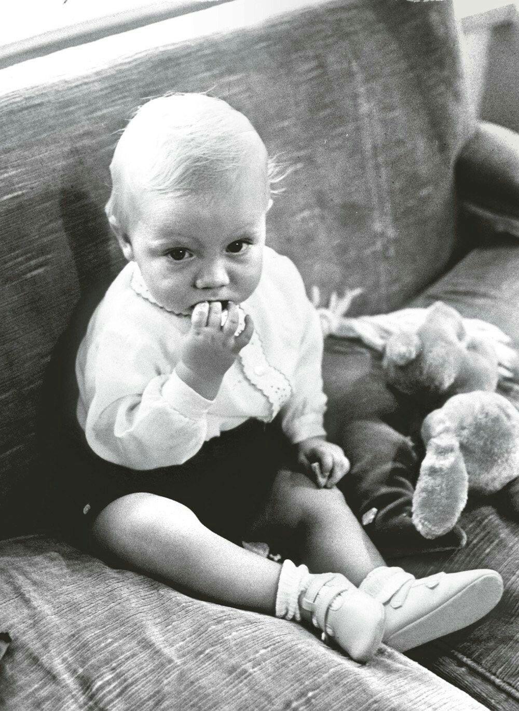 Prinz Felipe