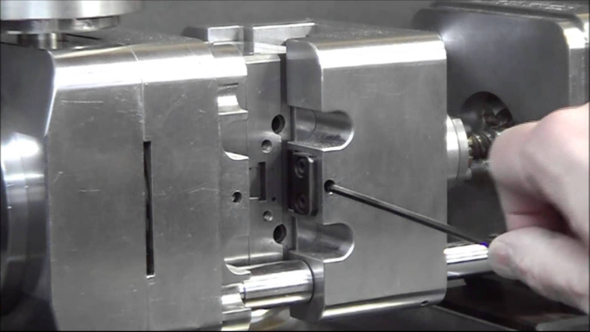 C,Mobile Micro Injection Molding Machine | KEEP CALM AND DIY