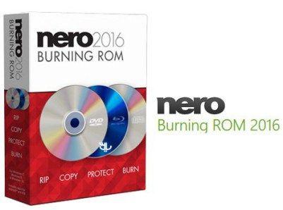 nero burning rom 2016 keygen