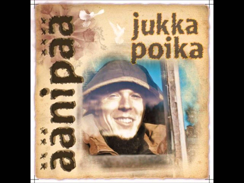 Jukka Poika - Hän Haluaa Huussin (äänipää) HD