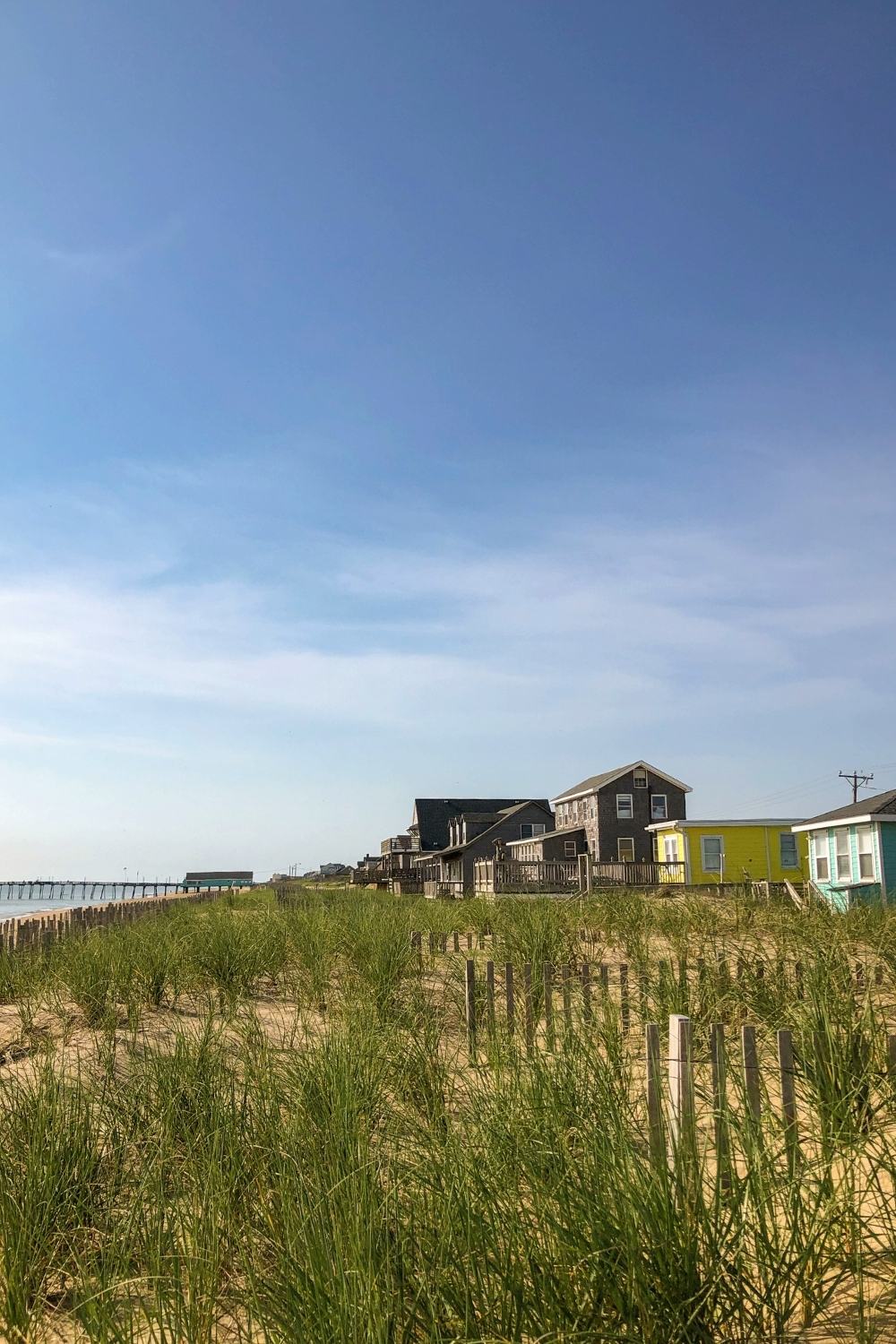 Outer Banks Places to Stay