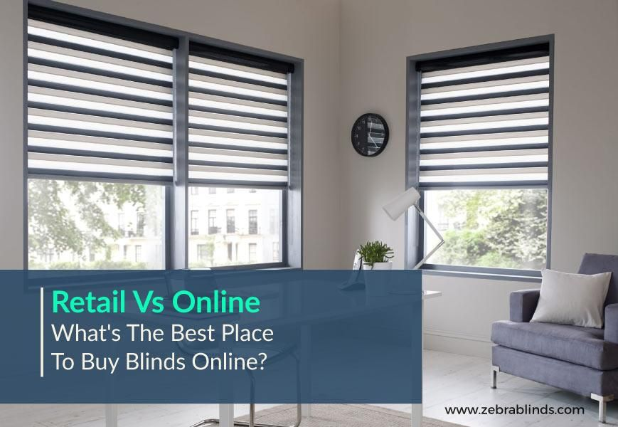 Cheapest Place To Buy Blinds.Best Place To Buy Blinds Online Retail Vs Online Window