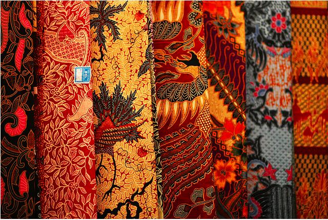Galeri Batik Tulin Batik Budaya Indonesia