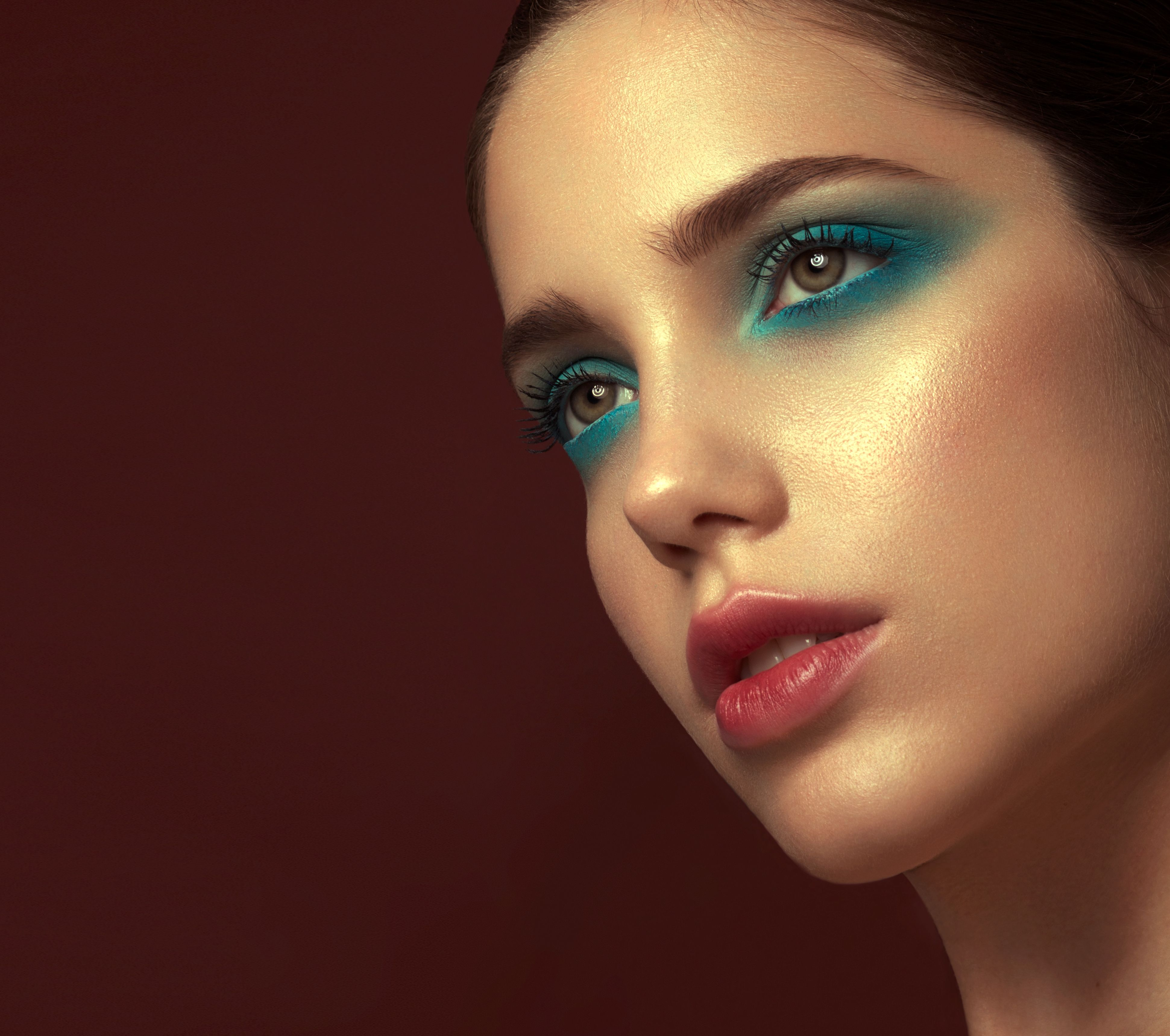 Fashion Beauty Photography High End Retouch