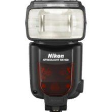 SB 900 Speedlight - Coming soon to go with my SB 600 and SB 700