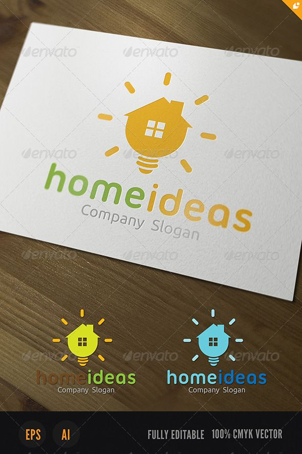 Pin By Bashooka Web Graphic Design On Real Estate Logo Template