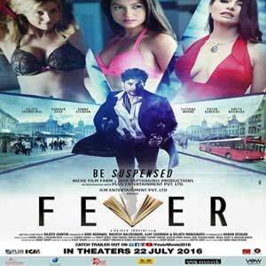 Fever Rajeev Khandelwal Gauahar Khan Ranjit Barot Tanishk Bagchi Tony Kakkar Onesia Rithner Rahul Bhatt Fai Hindi Movies Full Movies Full Movies Online