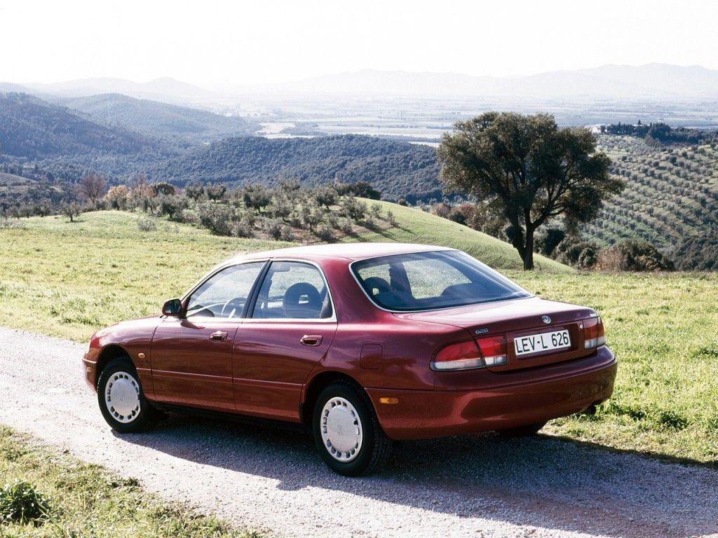mazda 626 cronos autodromo pinterest cars rh pinterest com
