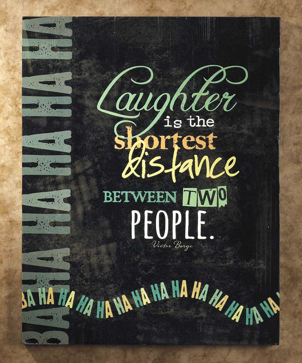 Quotes About Happiness And Laughter Pinomnispirit On Laughter  Pinterest  Laughter Walls And Wisdom