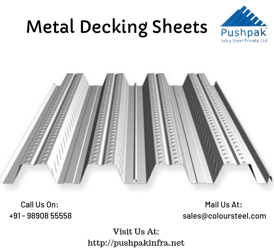Metal Decking Sheets Roofing Sheets Roofing Materials Metal Deck