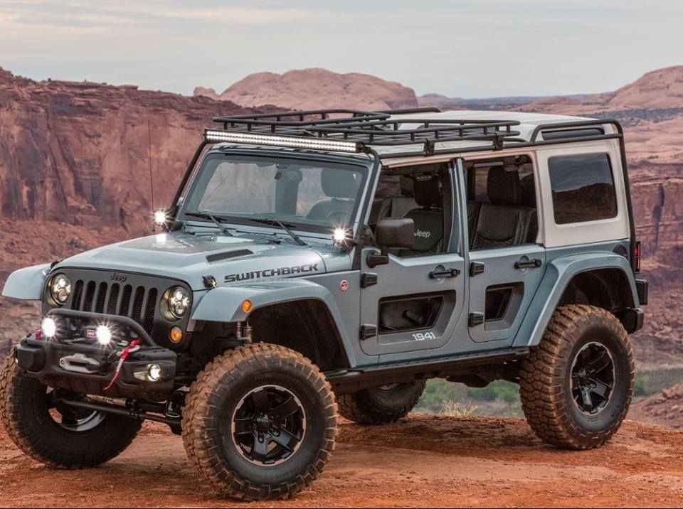410 Expedition Canadian Overland 46 Mins Tbt To That Switchback In Moab Great Looking Rig Canadian Overla Jeep Wrangler Jeep New Jeep Wrangler