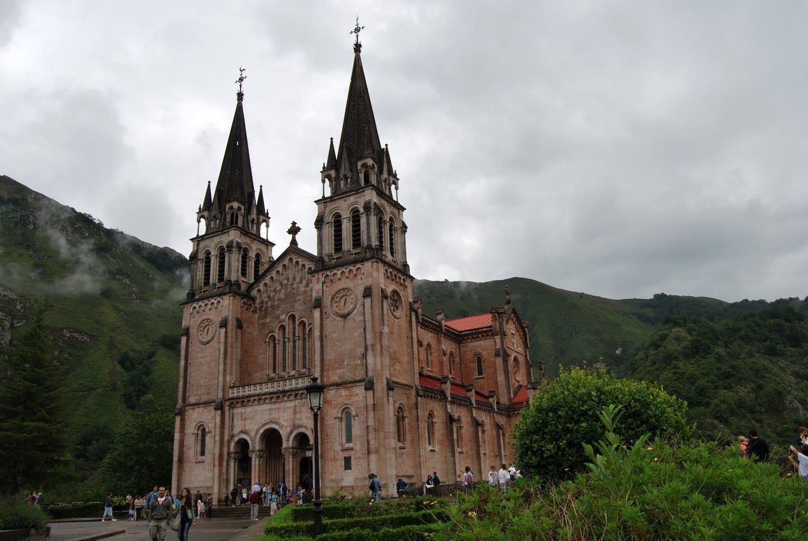 Cangas de Onis, Asturias, España