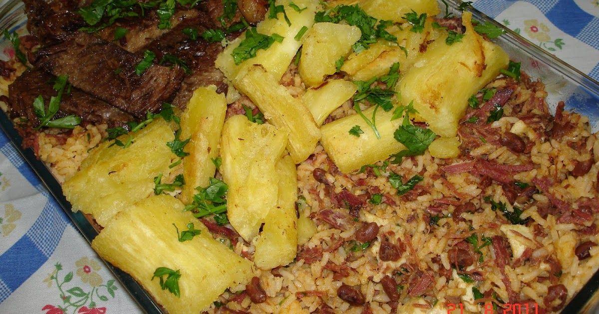 Ingredientes 1 Pedaco De 2 Kg De Coxao Duro 200 Gramas De Sal