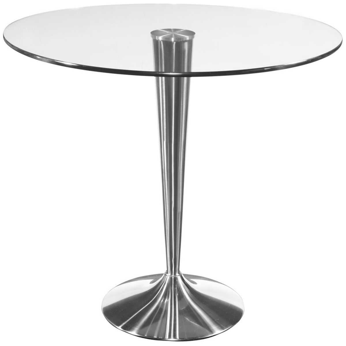 Bassett mirror company carnaby round cocktail leaf new home s - Bassett Mirror Concorde Round End Table T2074 220b Tec