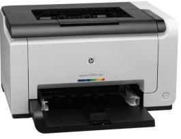 Brzina štampanja - C/B [str/min]:  16 Brzina štampanja - boja [str/min]:  4 Rezolucija štampe [dpi]:  600x600 Vreme štampanja prve strane - C/B [s]:  15,5 Memorija [MB]:  128 Procesor:  264MHz Fioka za ulaz papira [listova]:  150 Duplex:  n/a Mesečni ciklus [str.]:  15000 LCD ekran:  da Podržani formati za štampu:  A4 Toner:  CE310A 1200str, cyan CE311A 1000str, yellow CE312A 1000str, magenta CE313A 1000str Konektor:  USB, Wireless