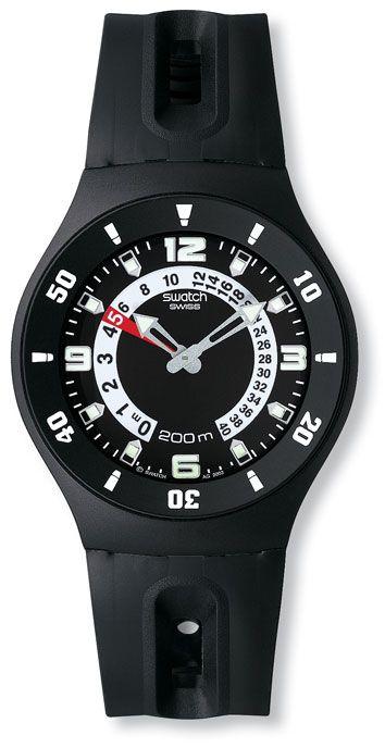 48b91d74c5d Swatch Fun Scuba Reloj