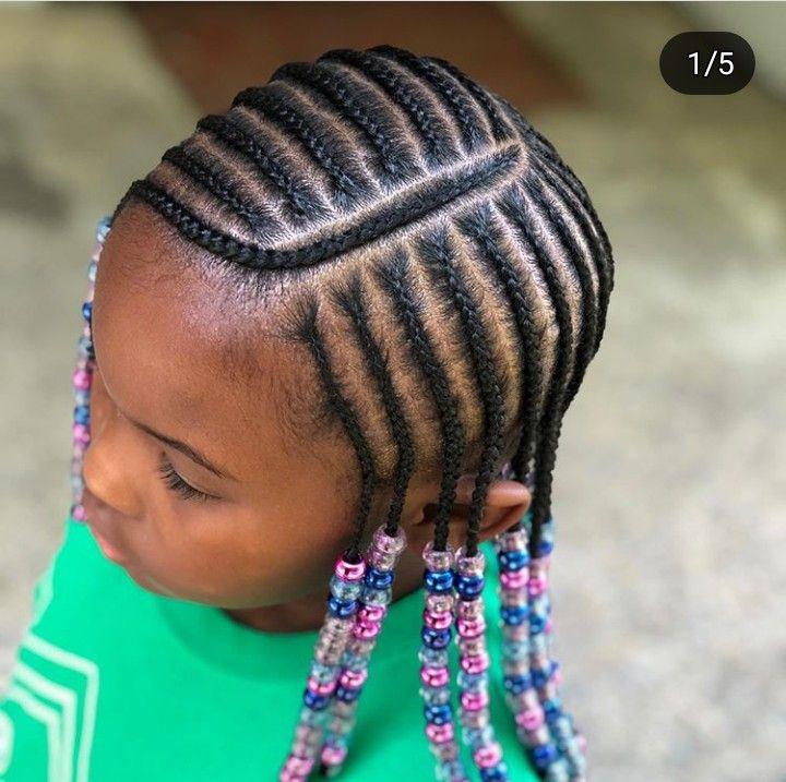 Pin By Sammie Lee On Kids Styles Hair Styles Kids Hairstyles Kids Braided Hairstyles