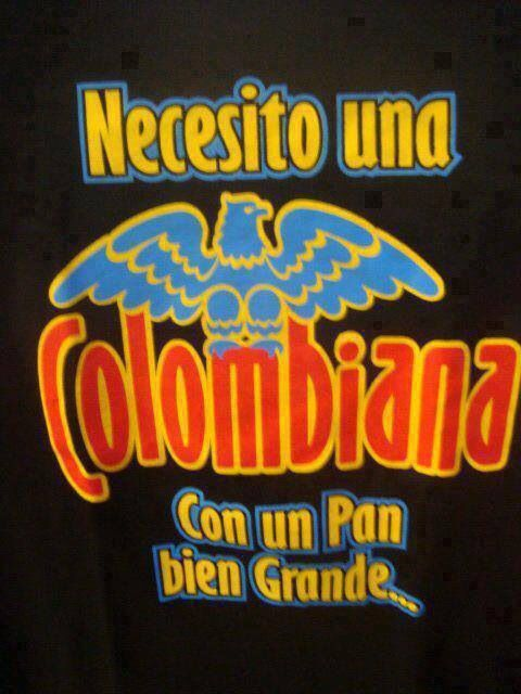 Colombiana