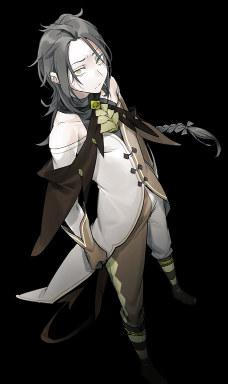 Image result for hector re:zero