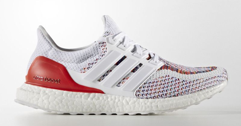 Adidas Released Ultra Boost