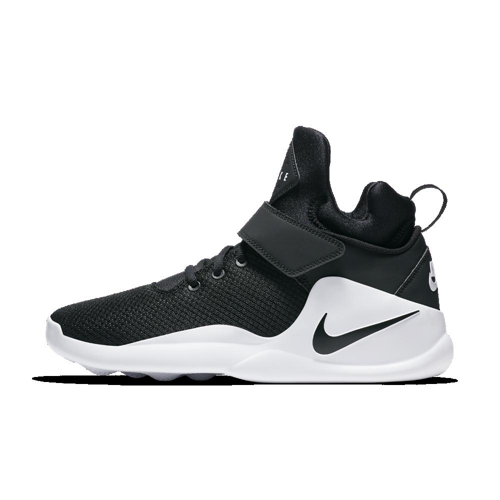 09ccb86c85a8 Nike Kwazi Men s Shoe Size 10.5 (Black) - Clearance Sale