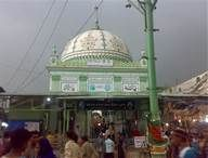 Majar Sharif Haji Malang Baba Malang Taj Mahal Places To Visit
