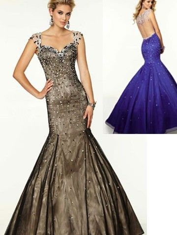 Exclusive evening gowns available to buy and hire from Purple ...